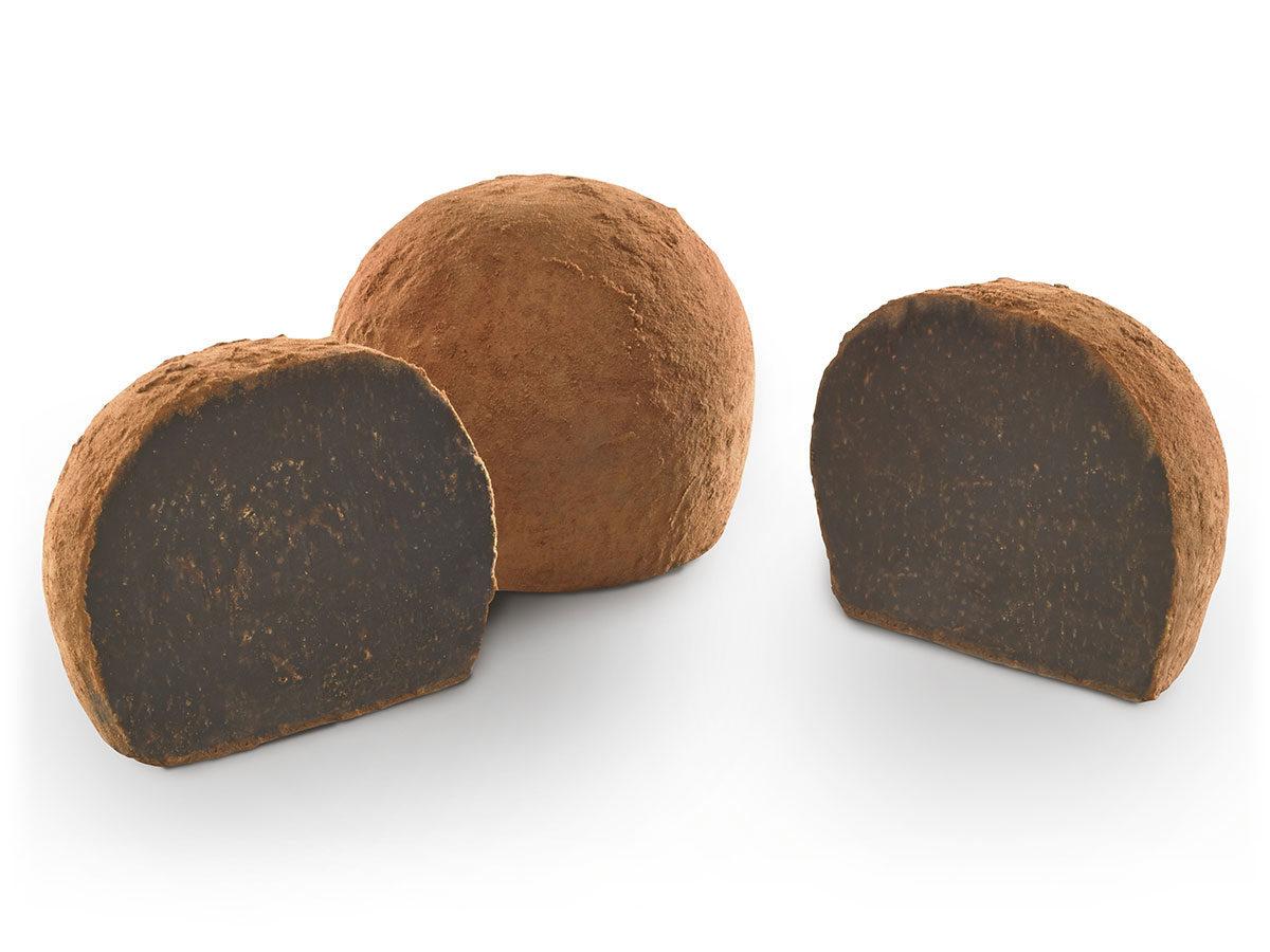 Madeira Wine Truffles