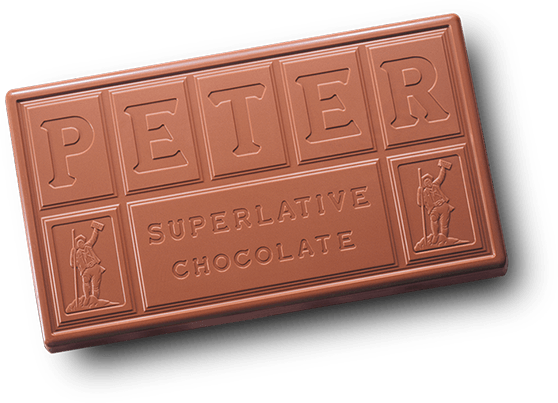 Peter's Chocolate Bar