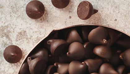 Peter's Chocolate - Recipes
