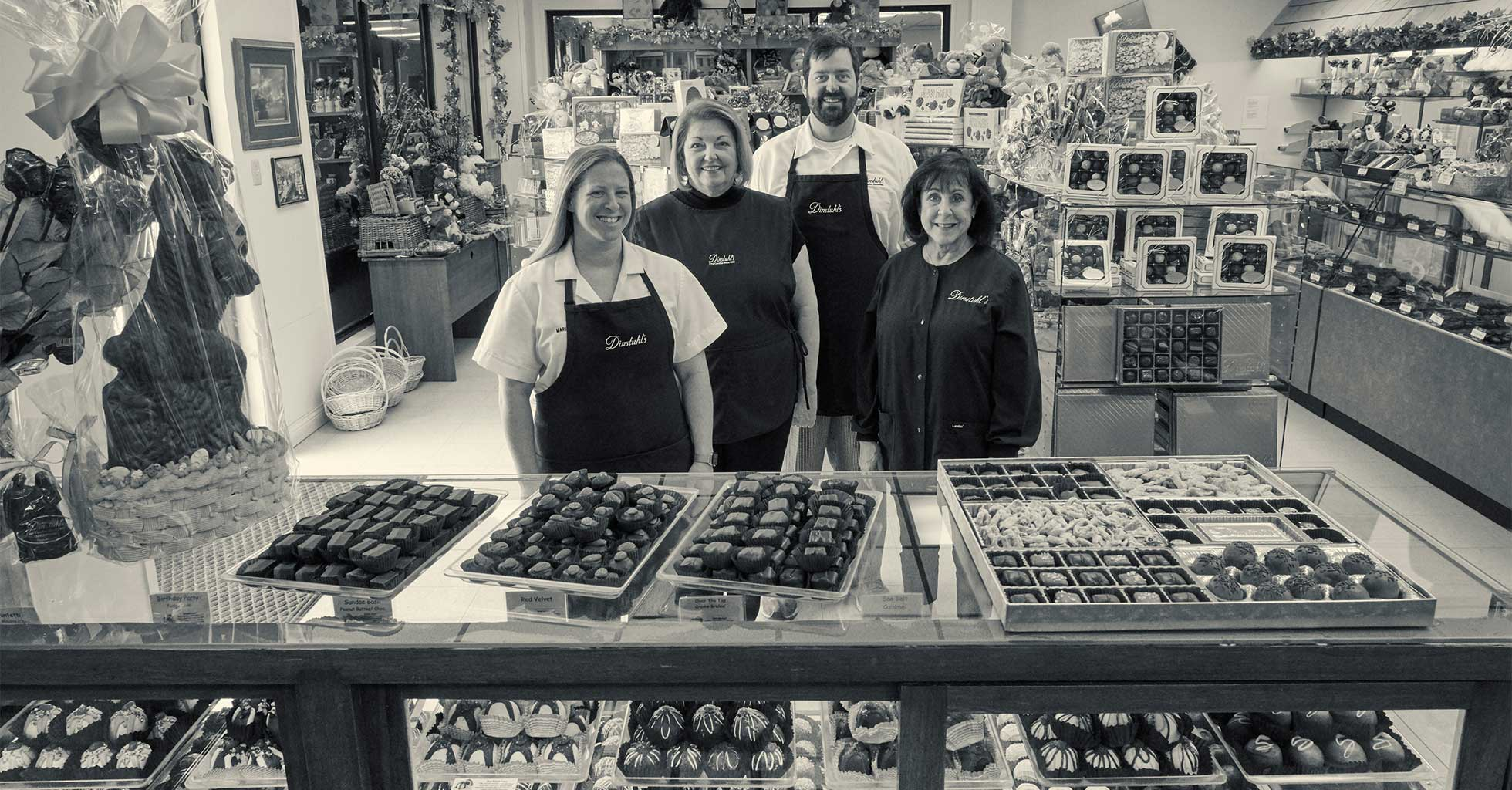Dinstuhl's Fine Candy Company, Inc.