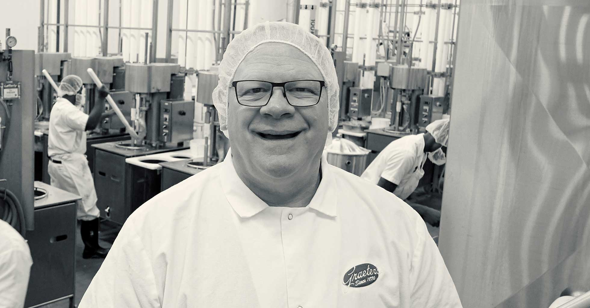 Graeter's Ice Cream Company